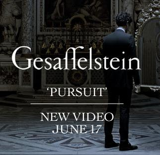 "pursuit1 Gesaffelstein - ""Pursuit"""