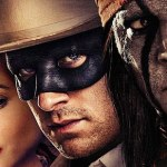 loneranger The Lone Ranger