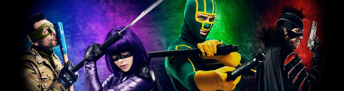 kickass2 Kick-Ass 2
