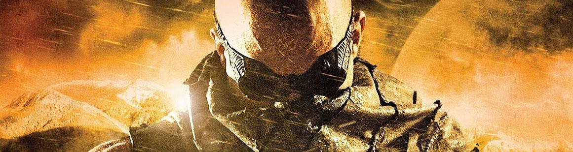 riddick Riddick