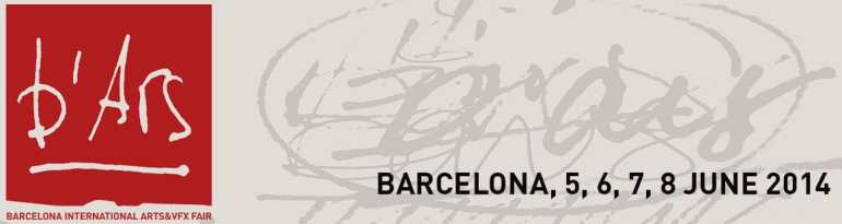 banner b'Ars 2014