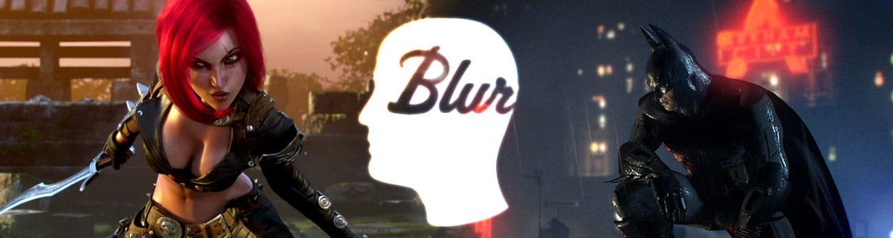 blurstudio Blur Studio