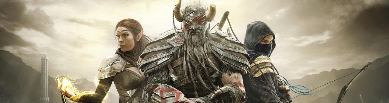 elderScrolls Elder Scrolls Online