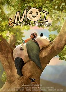 panda Moi et mon Panda Domestique