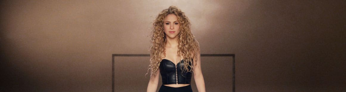 "shakira_lalala Shakira - ""Lalala"""