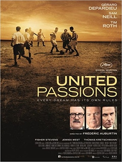 unitedpassions United Passions