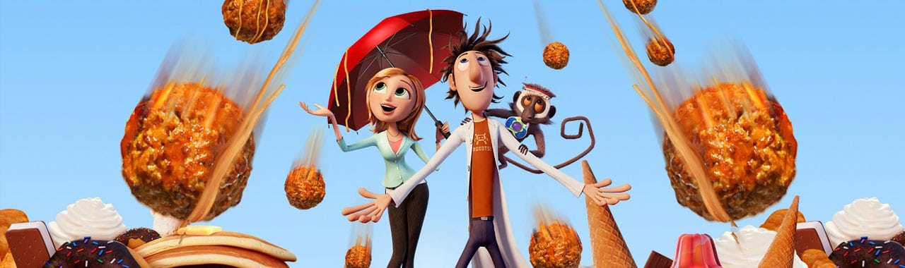 cloudymeatballs Cloudy With A Chance Of Meatballs