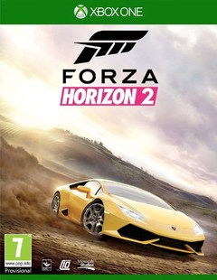 Forza_Horizon_21 Forza 2 - 'Leave Your Limits'