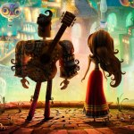 bookoflife Book of Life