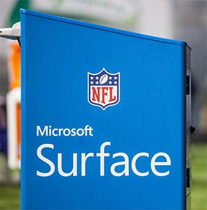 microsoftsurface Microsoft - Any Given Surface