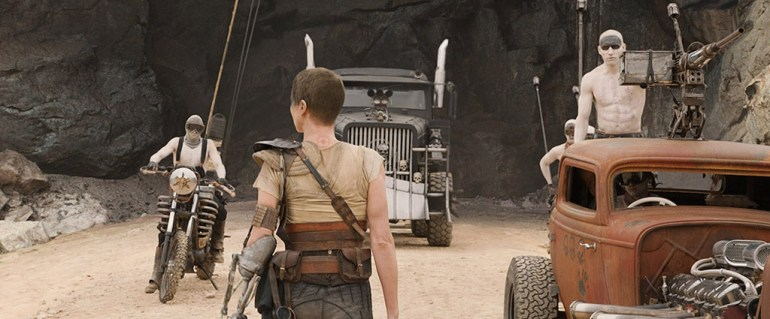 mm28a Mad Max: Fury Road