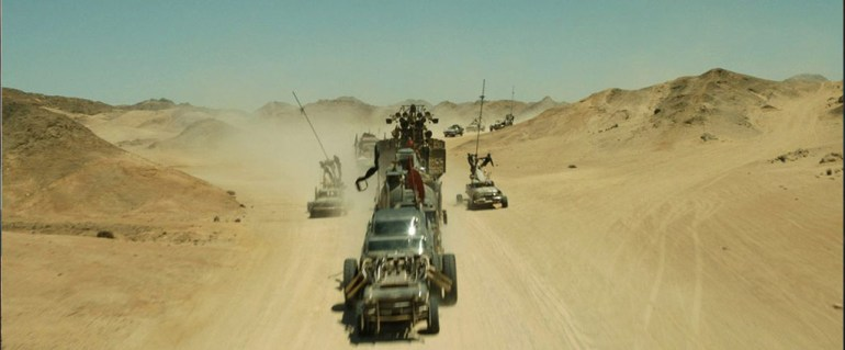 mm29b Mad Max: Fury Road