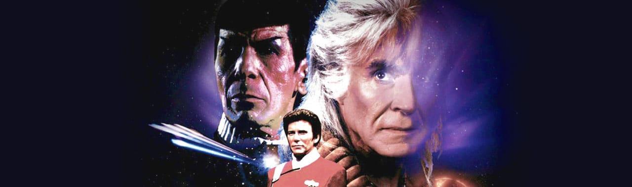 startrekii Star Trek II: The Wrath of Khan