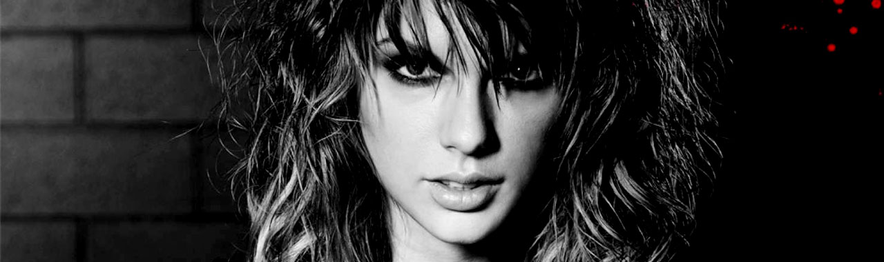 "taylorswiftbadblood Taylor Swift - ""Bad Blood"""