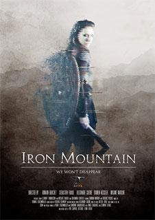 ironMountain Iron Mountain