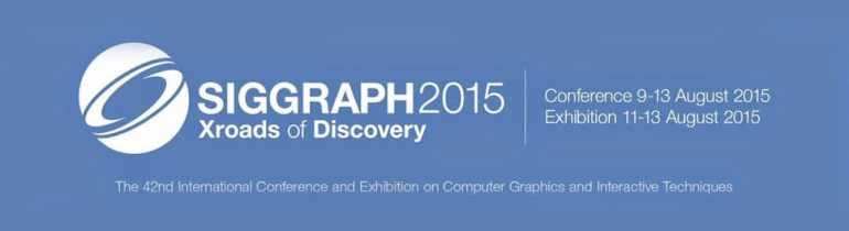 siggraphEvent Scalar's Siggraph Party