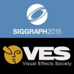 siggraphVES Visual Effects Society's Party
