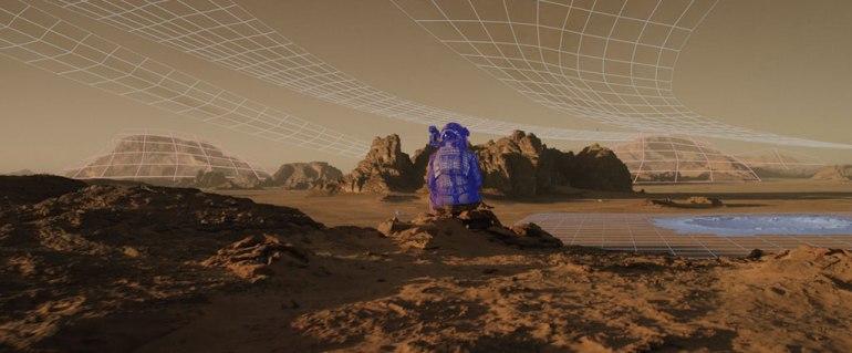03m The Martian