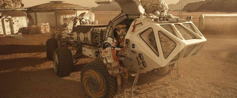 11a The Martian