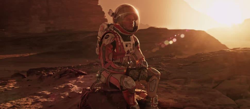 martian-1 The Martian
