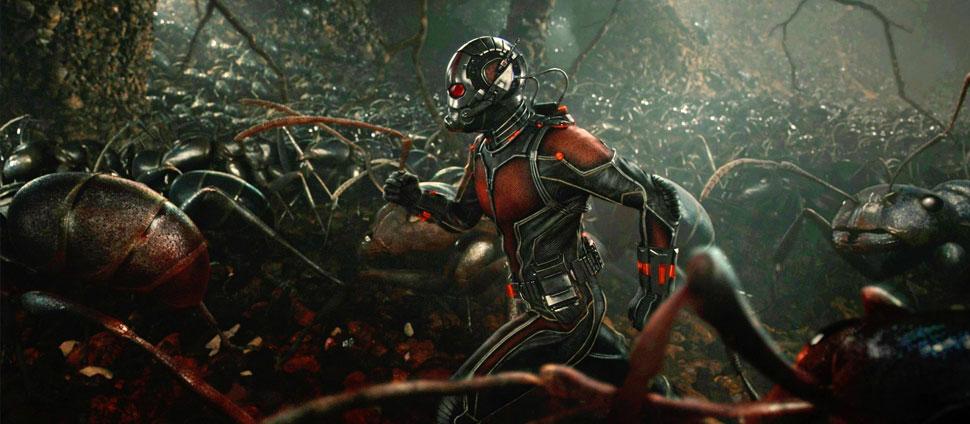 ant-man Ant-Man