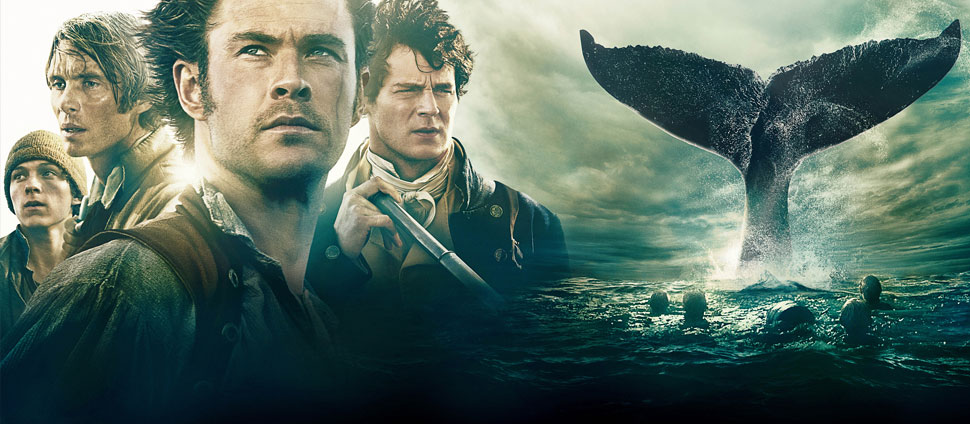 intheheartofthestorm In the Heart of the Sea