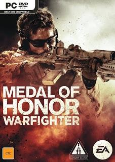MedalofHonorWarfighterCover1 Medal of Honor - Warfighter