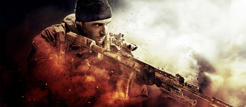 medalofhonot Medal of Honor - Warfighter