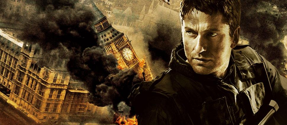 londonhasfallen London Has Fallen