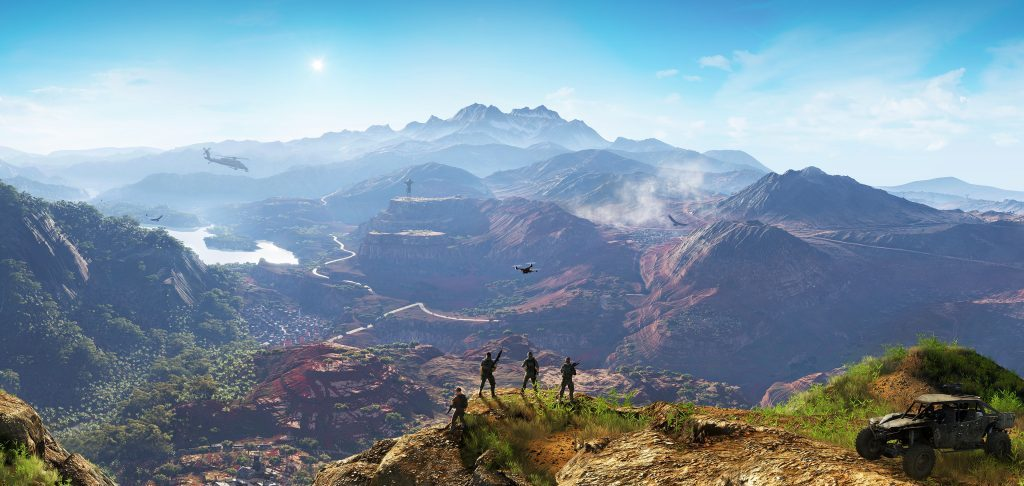 Ghost-Recon-Wildlands1-e1467952489323 Tom Clancy's Ghost Recon : Wildlands