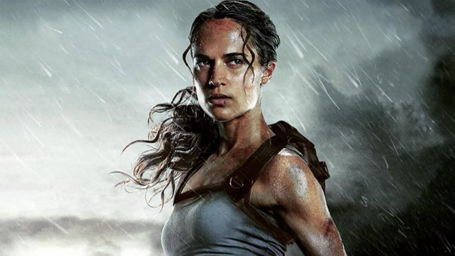Tomb-Raider-Review1 Tomb Raider