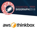 thinkbox2018-1 AWS Thinkbox Cocktail Party