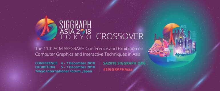 29497212_2068353313447827_6006735250633413478_n1 SIGGRAPH Asia 2018
