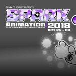 sparkanim2018 SPARK Animation 2018