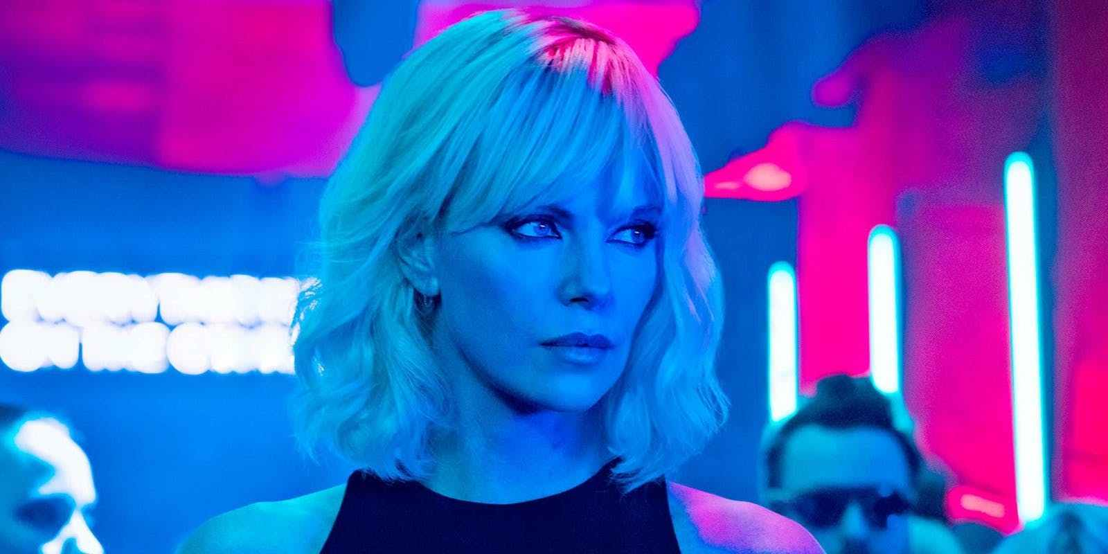 Charlize-Theron-as-Lorraine-in-Atomic-Blonde1 Atomic Blonde