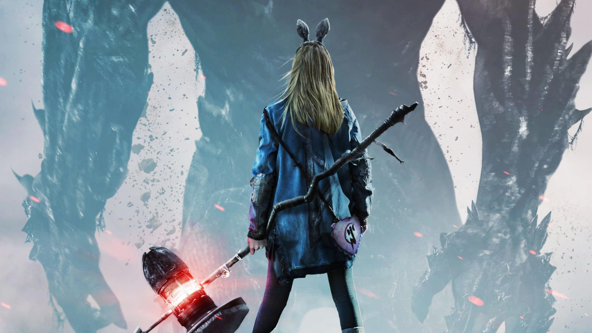 9105781 I Kill Giants