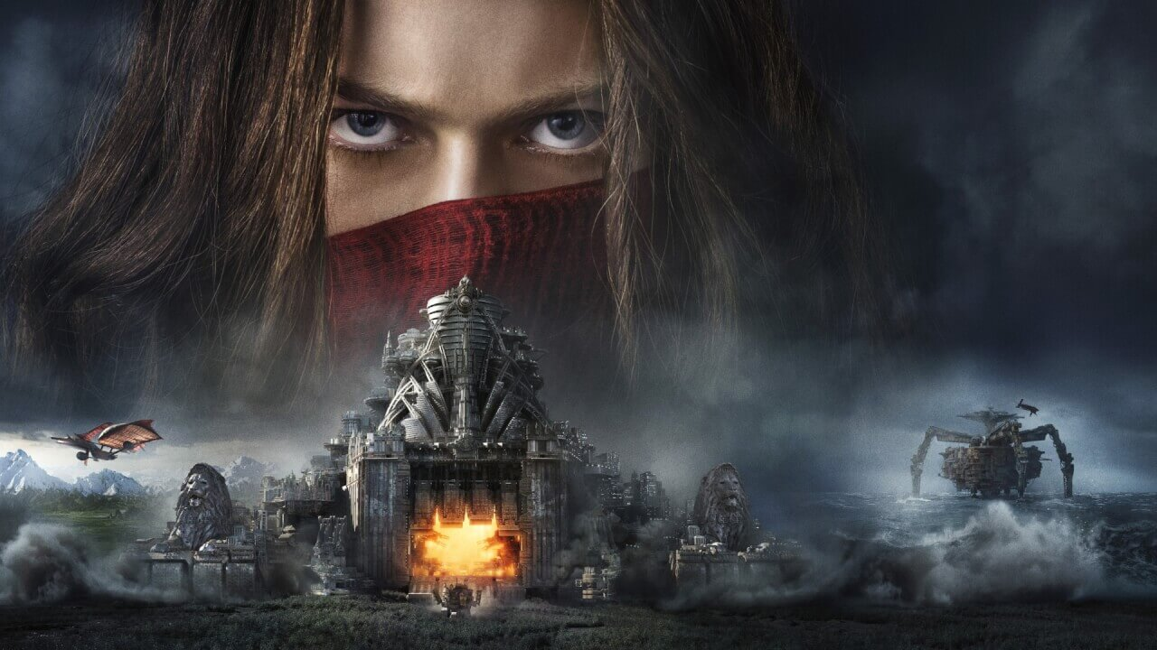 Mortal-Engines-Will-It-Come-to-Netflix Mortal Engines