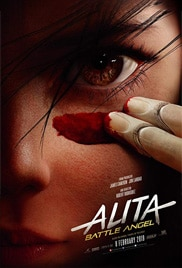alita2 Alita: Battle Angel