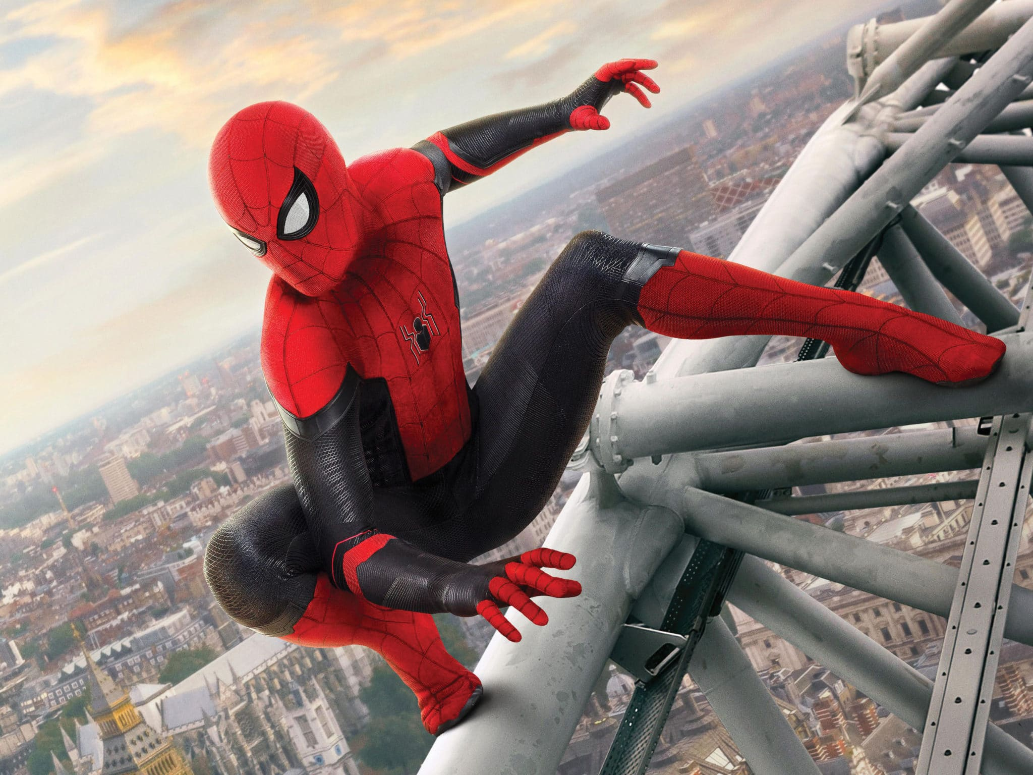 radar.Spiderman.SonyPictures1-scaled Spider-Man: Far from Home
