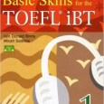 Basic Skills for the TOEFL iBT 1, Listening Book