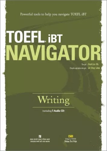 TOEFL iBT NAVIGATOR Writing