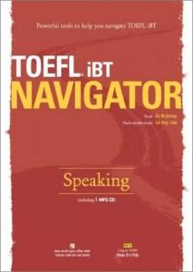 TOEFL iBT Navigator: Speaking