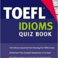 Kaplan TOEFL Idioms Quiz Book