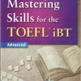 Mastering Skills for the TOEFL iBT, 2nd Edition Advanced Reading