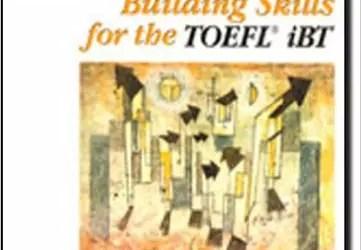 NorthStar- Building Skills for the TOEFL iBT, High-Intermediate Student Book