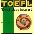 Heinle & Heinle TOEFL Test Assistant- Reading [WikiToefl.Net]