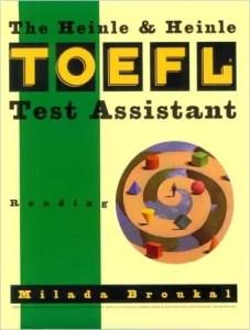 Heinle & Heinle TOEFL Test Assistant- Reading [WikiToefl.Net]