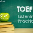 TOEFL IBT Listening Practice Test 07 from Barron's TOEFL iBT
