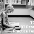 TOEFL IBT Reading Practice Test 14 from Barron's TOEFL iBT