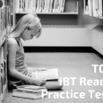 TOEFL IBT Reading Practice Test 17 from Barron's TOEFL iBT